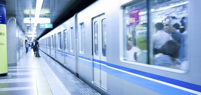 東京メトロに乗れば乗るほどマイルが貯まる!