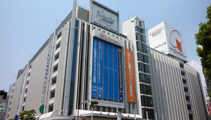 TOKYU POINT加盟店でポイント2重取りが出来る サルでも分かるおすすめクレジットカードオリジナル画像