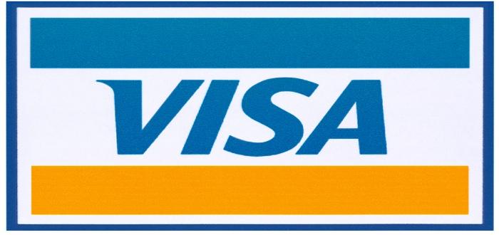 世界で1番の会員数を誇るVISAの特徴を詳しく紹介します!